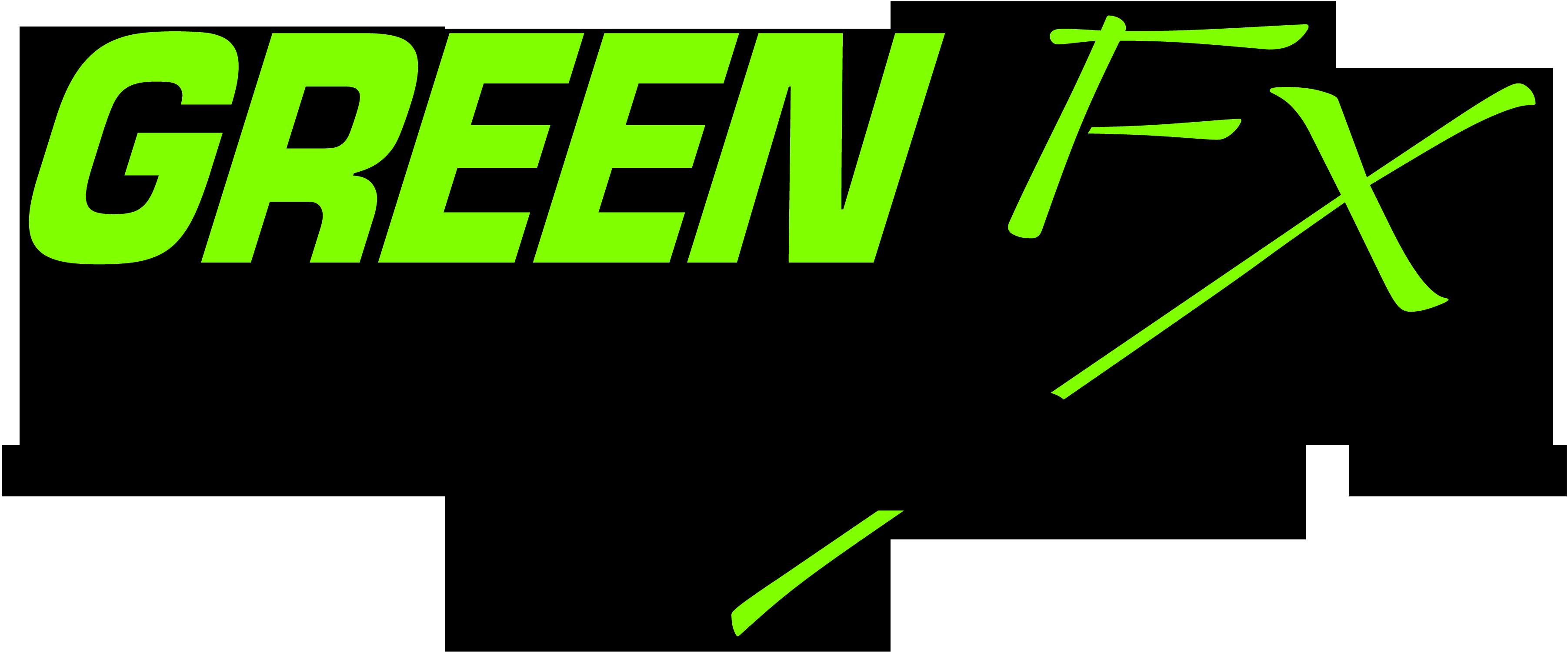 Green FX Landscape & Design Inc.